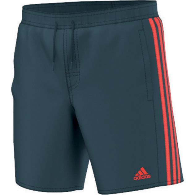 3 Stripes Classic Short Middle Lenght Boys