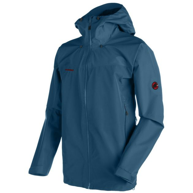 Crater HS Hooded GTX Jacket Men