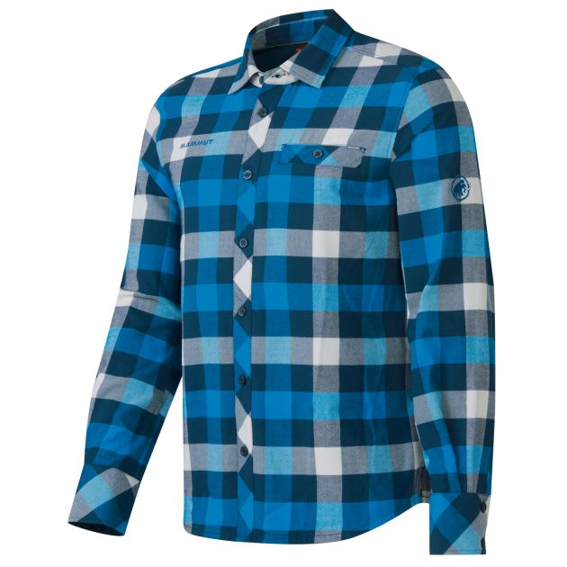 Belluno Winter Shirt Men