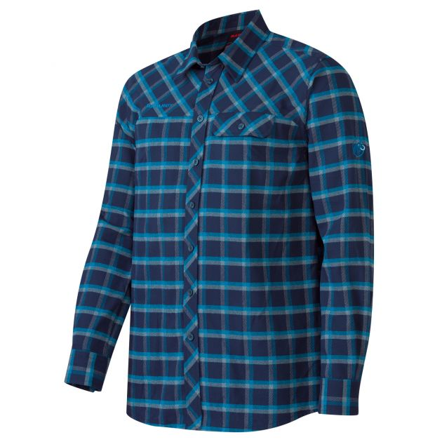 Trovat Advanced Longsleeve Shirt Me