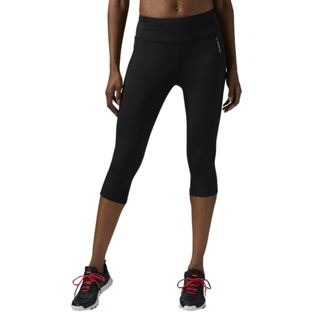 Workout PP Capri