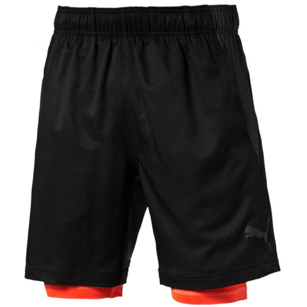 REPS Woven 2in1 Short