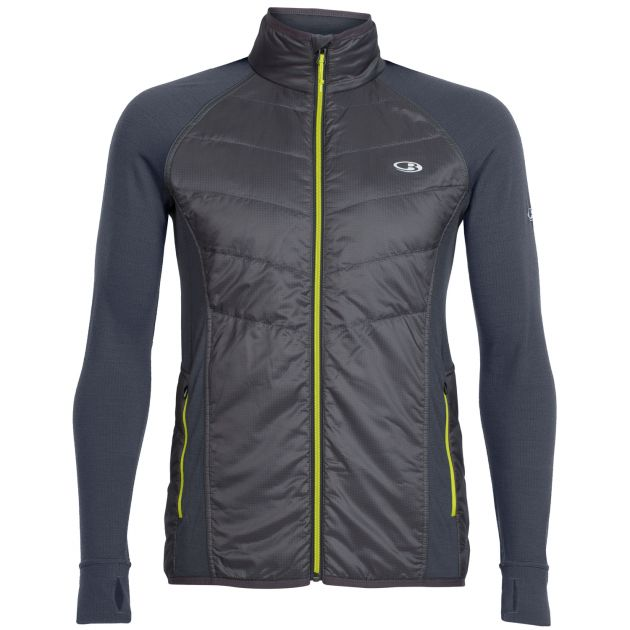 Mens Ellipse Jacket
