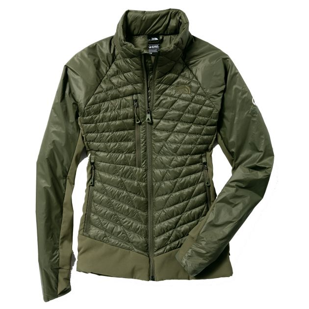 Women´s Desolation Thermoball Jacket