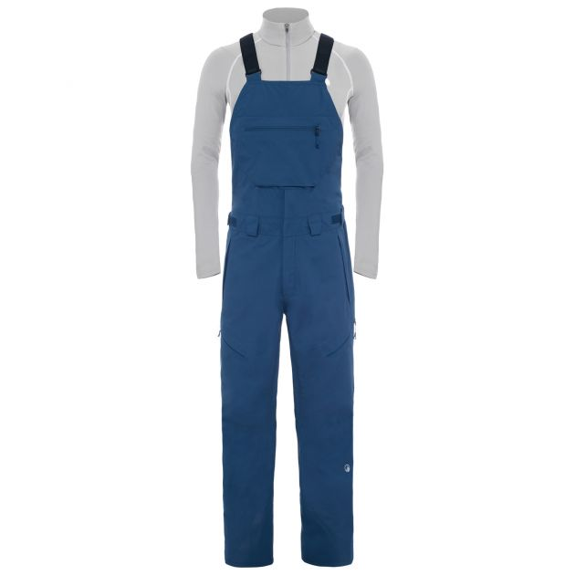 Men´s Free Thinker Bib Pant