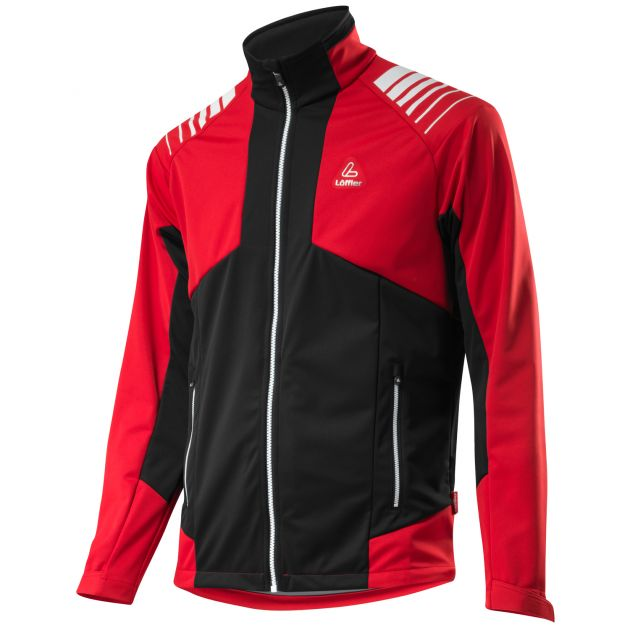 HR. Jacke Worldcup WS Softshell Light