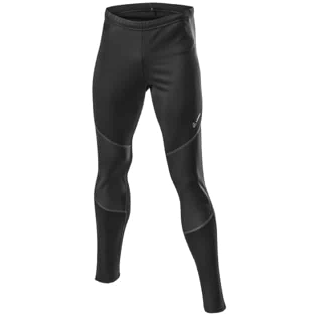 HR. Tights Lang WS Softshell Warm