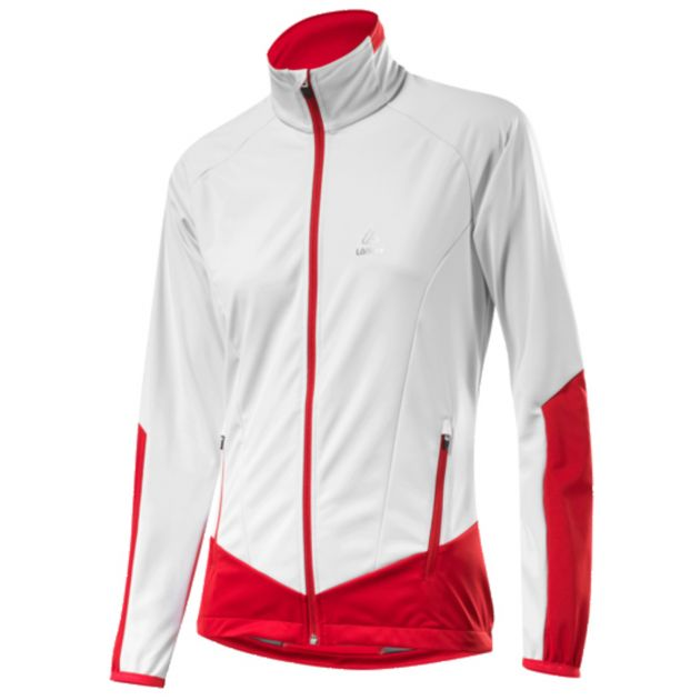 DA. Jacke WS Softshell Light