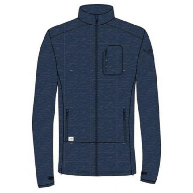 FogartyM. Fleece Jacket Men