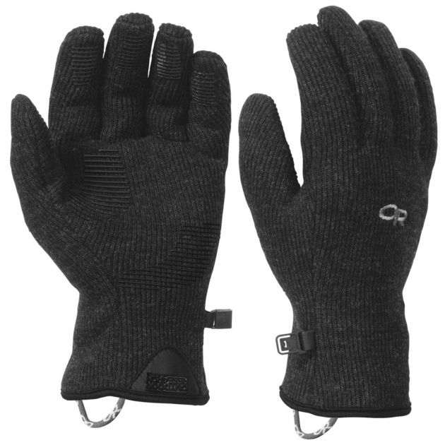 Outdoor Research Flurry Sensor Gloves Wool Men bei Sport Schuster München
