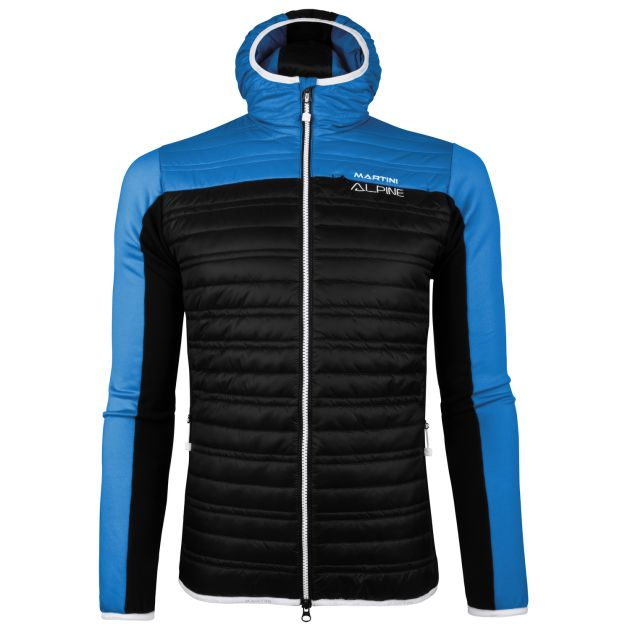 Radical PRL Hybrid Jacket Men