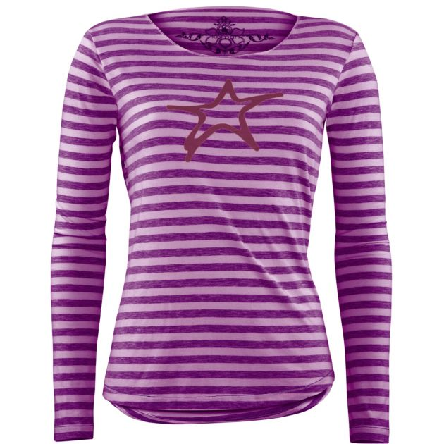 Kamah yoga and style Longsleeve Laetitia R bei Sport Schuster München