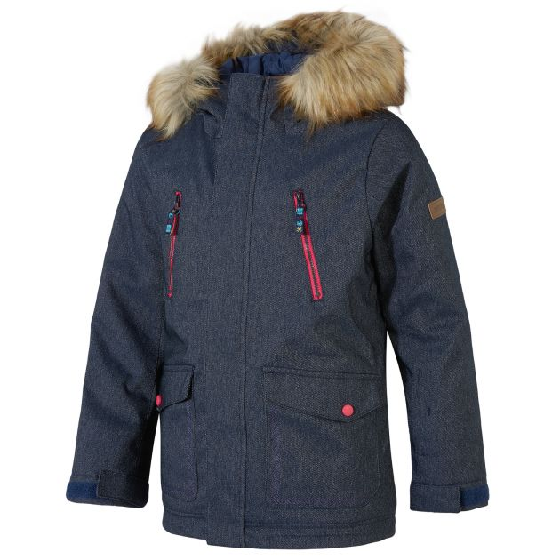 ABUDI jun (parka)