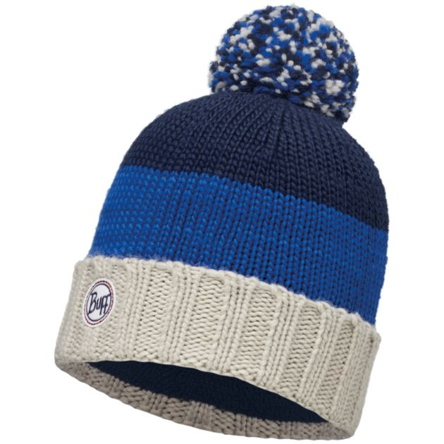 KNITTED & POLAR HAT BUFF® BERNA