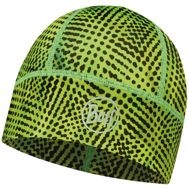 XDCS TECH HAT BUFF® XYSTER YELLOW F