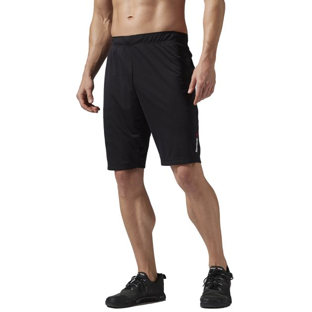 ONE Series Antimicrobial Knit Short