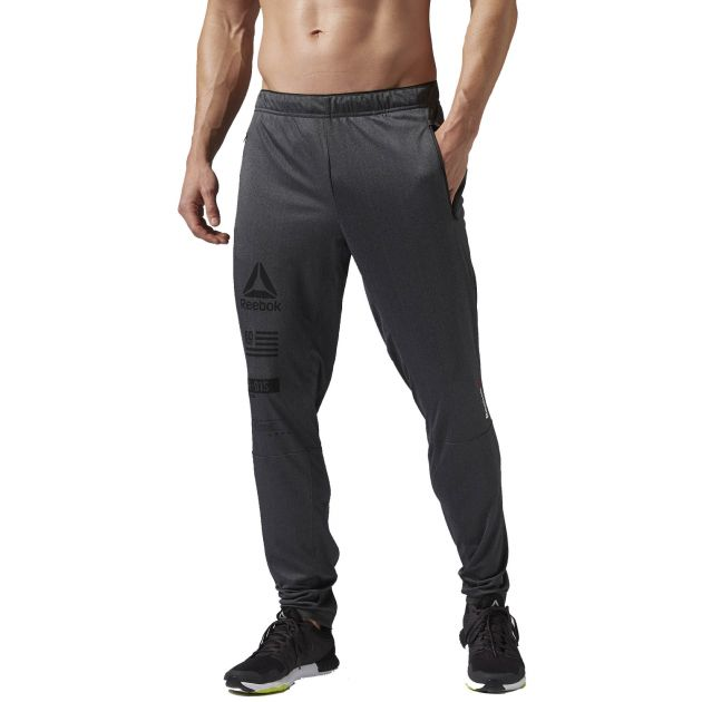 ONE Series KNIT TRACKSTER PANT