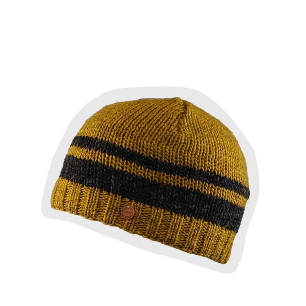 Man Knitted Hat