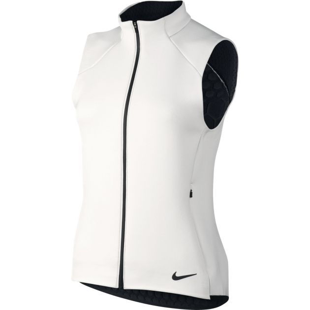 W Nike Therma Sphere Vest Zoned Max