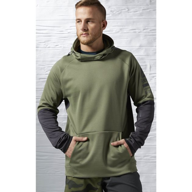 ONE Series Delta OTH Hoody