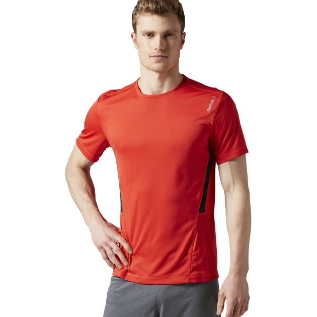 Work Out Ready Tech Top
