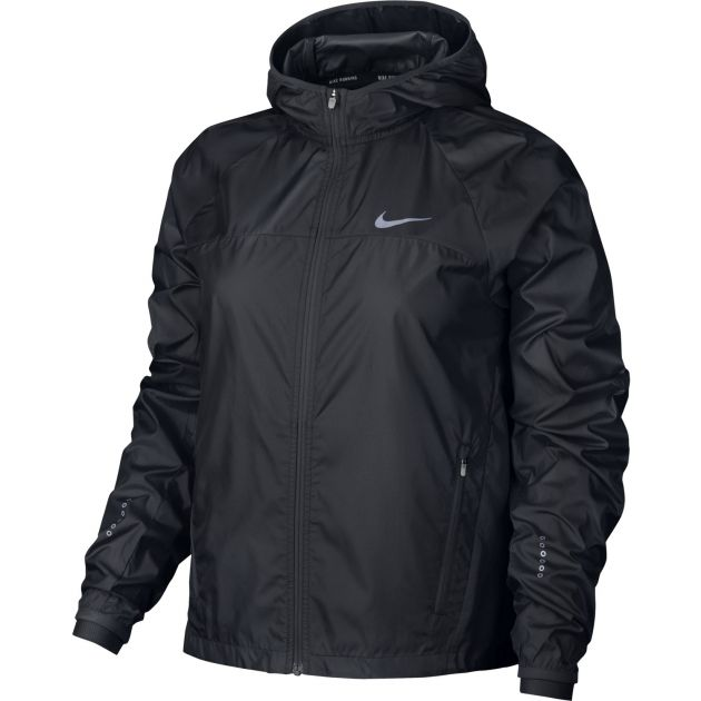 W Nike Shield Jacket HD Racer