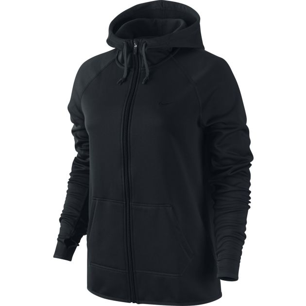 Therma All Time FZ Hoody