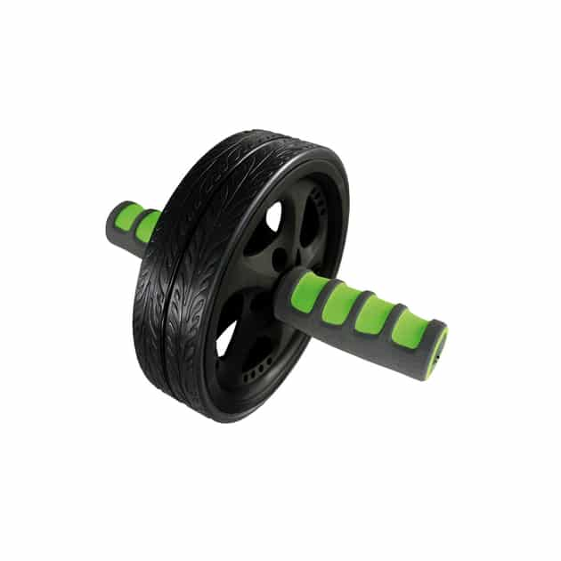SK Fitness AB-ROLLER - Bauchtrainer