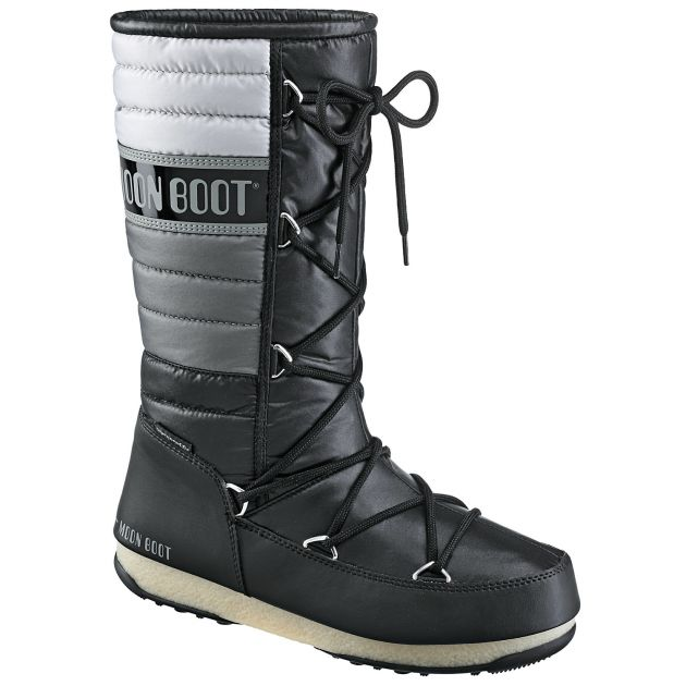Moon Boot Quilted