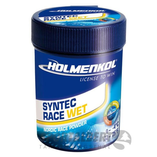 Syntec Race Wet - Nordic 30 g