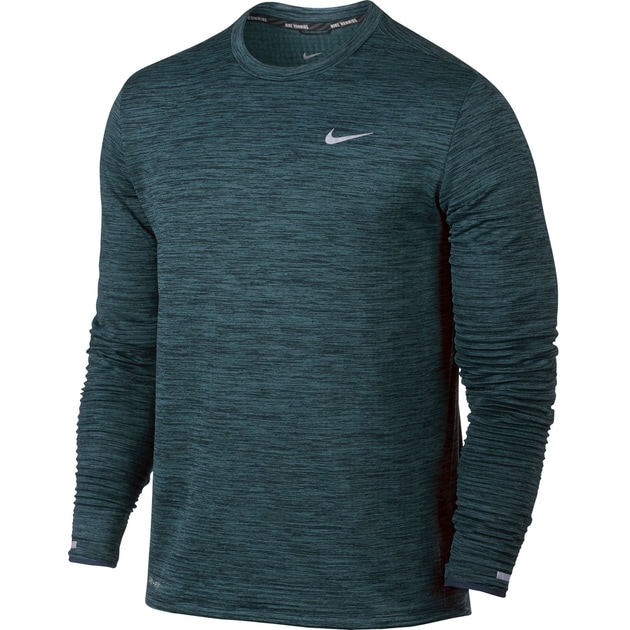 M Nike Therma Sphere Element Top LS