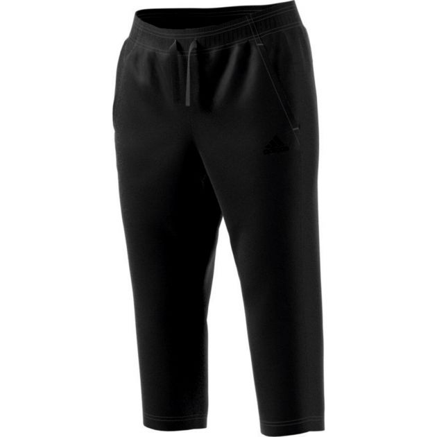 ESS Solid 3/4 Pant