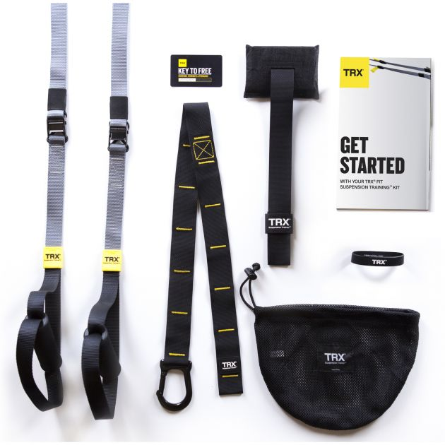 TRX Fit Suspension Trainer Home