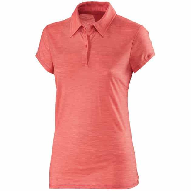 Wmns Sphere SS Polo