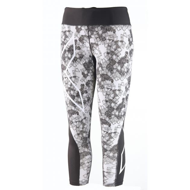 PTN Mid Rise Compression 7/8 Tights