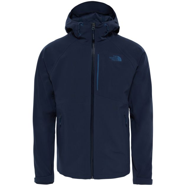 The North Face Men´s Apex Flex Shell GTX Jacket bei Sport Schuster München