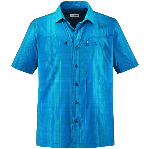 Hiking Shirt UV III