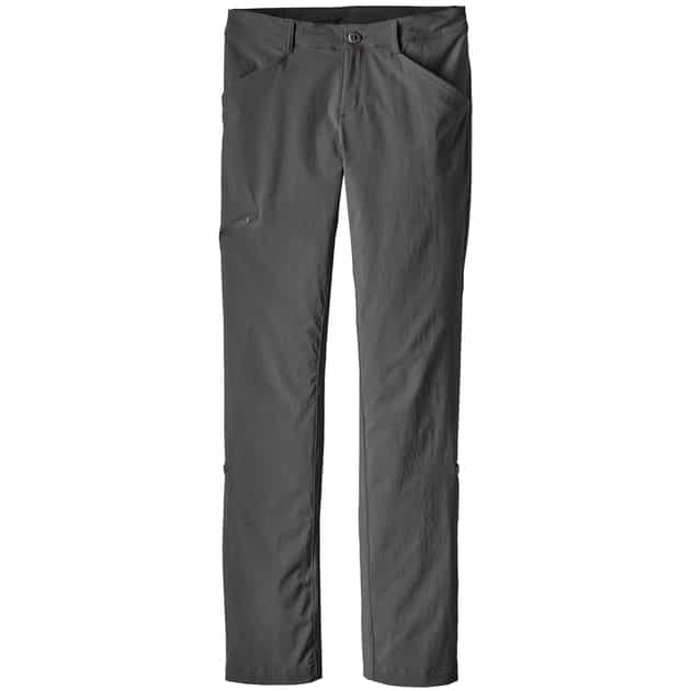 Patagonia W´s Quandary Pants bei Sport Schuster München