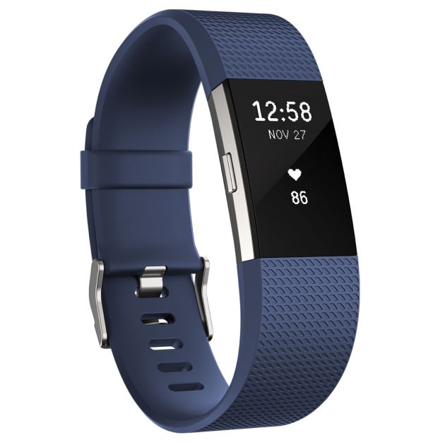 Fitbit Charge 2 bei Sport Schuster München