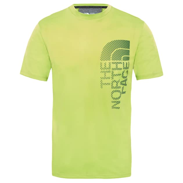 The North Face M Ondras S/S Tee bei Sport Schuster München