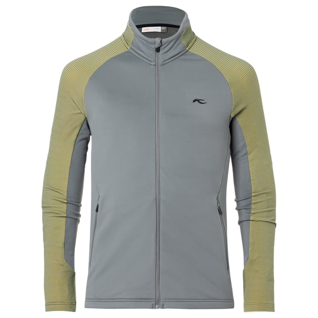 Kjus Men Downforce Midlayer Jacket bei Sport Schuster München
