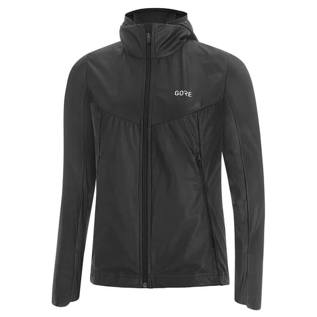 GORE WEAR R5 Damen Gore-Tex Infinium Soft Lined Hooded Jacket bei Sport Schuster München
