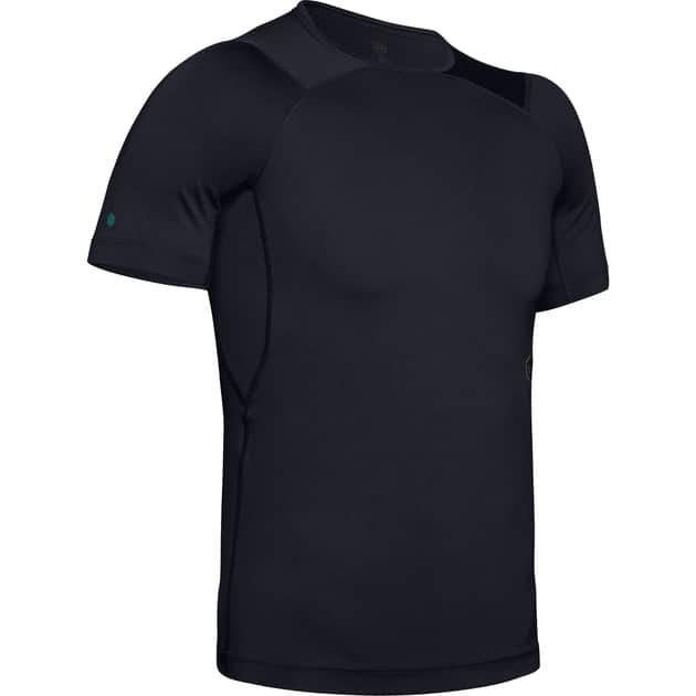 Under Armour UA Rush Compression SS Tee bei Sport Schuster München