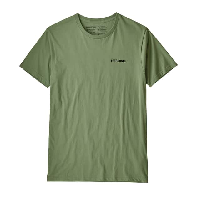 Patagonia Ms Stand Up Organic T-Shirt bei Sport Schuster München