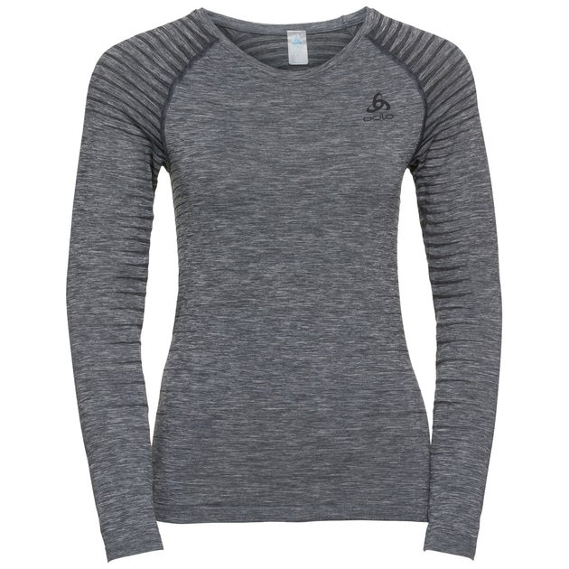 Odlo PERFORMANCE Light crew neck l/s W bei Sport Schuster München