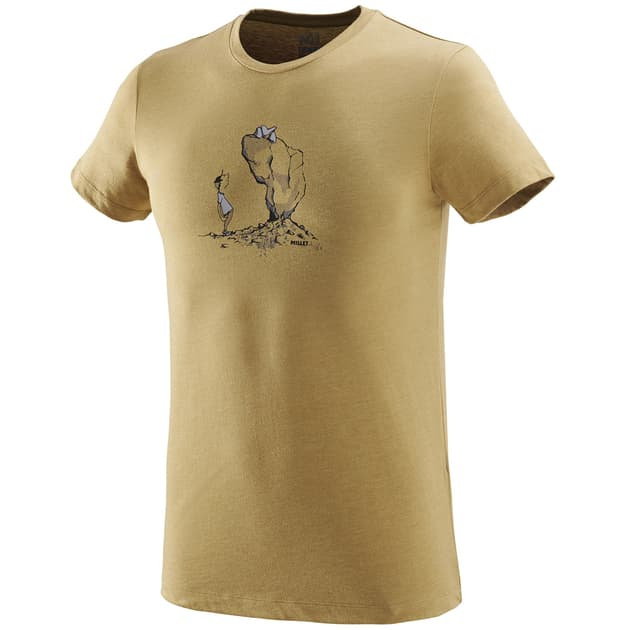 Millet Way Up T-Shirt Men bei Sport Schuster München