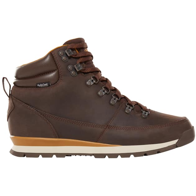 The North Face M Back-To-Berkeley Redux Leather bei Sport Schuster München