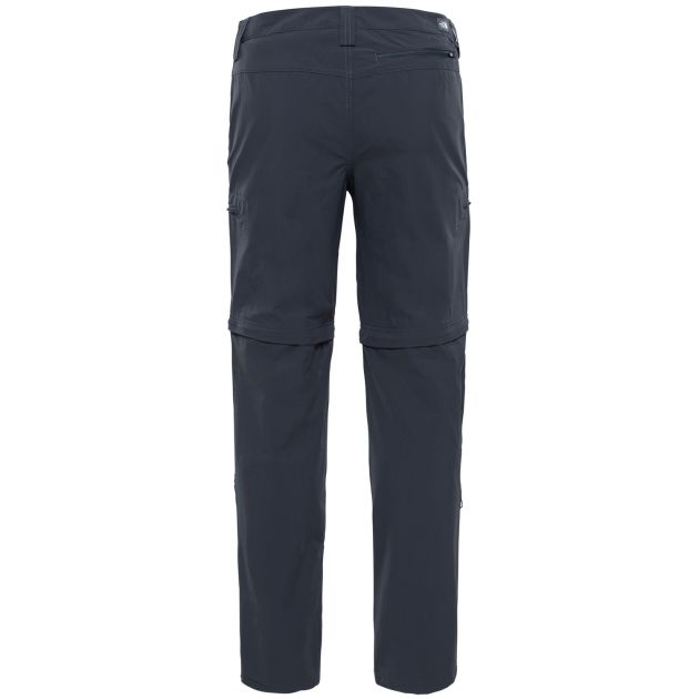 The North Face M EXPLORATION CONVERTIBLE PANT bei Sport Schuster München