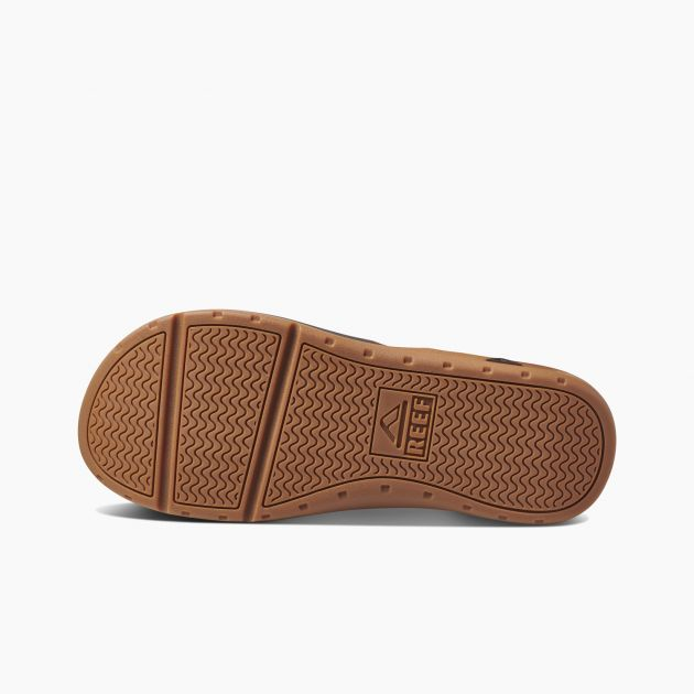 Reef Leather Ortho-Spring bei Sport Schuster München