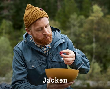 URBAN OUTDOOR JACKEN WESTEN PARKA